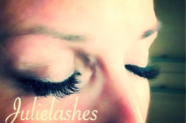 2-3D Volume Lashes